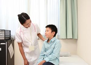 小児虚弱体質、小児夜尿症、神経質<小建中湯>